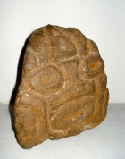 Taino artifact, Jamaica