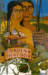 Buena Herencia (Good Heritage), Ed Vera (Filipino - PR)