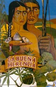 Buena Herencia (Good Heritage), Ed Vera (Filipino - PR)