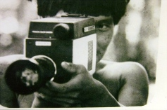 Anthropological documentary video work by Juan Downey (1940-1993).